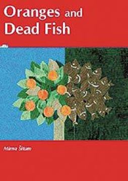 Picture of ORANGES AND DEAD FISH
