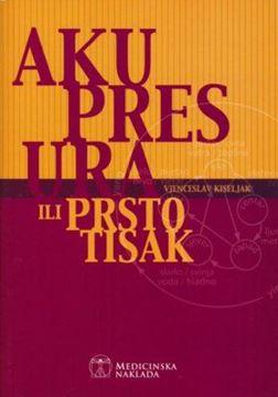 Picture of AKUPRESURA ILI PRSTOTISAK