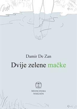 Picture of DVIJE ZELENE MAČKE
