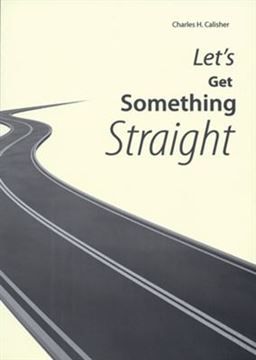 Picture of LET'S GET SOMETHING STRAIGHT