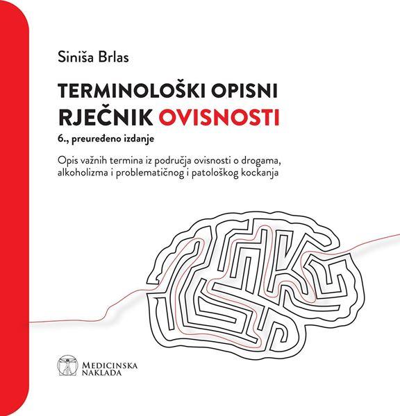Picture of TERMINOLOŠKI OPISNI RJEČNIK OVISNOSTI
