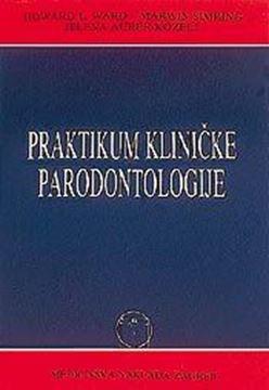 Picture of PRAKTIKUM KLINIČKE PARODONTOLOGIJE