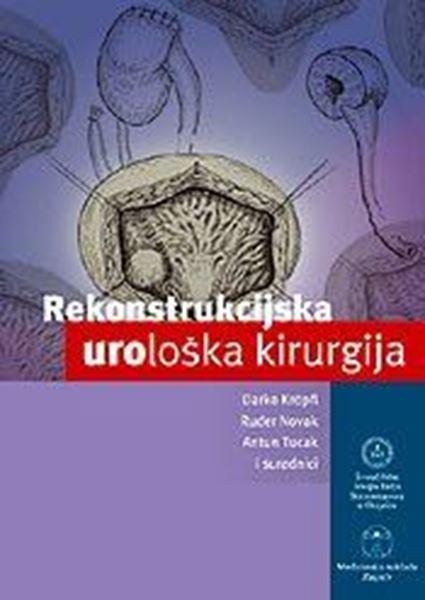 Picture of REKONSTRUKCIJSKA UROLOŠKA KIRURGIJA