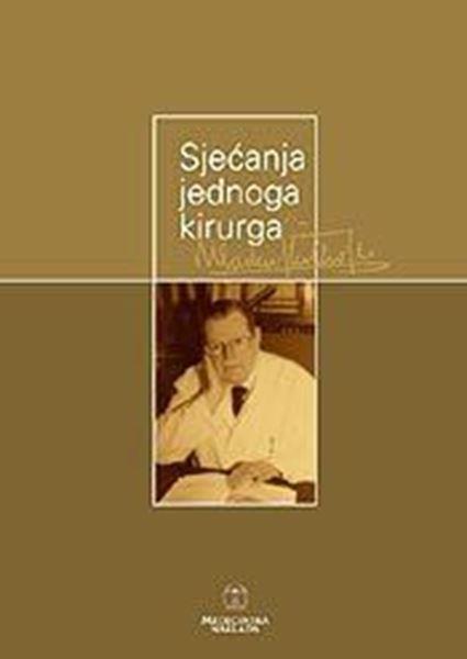 Picture of SJEĆANJA JEDNOG KIRURGA