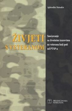 Picture of ŽIVJETI S VETERANOM
