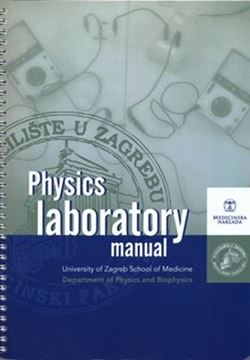 Picture of PHYSICS LABORATORY MANUAL