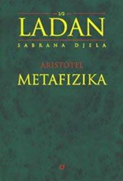 Picture of METAFIZIKA