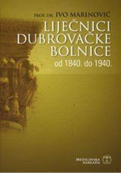 Picture of LIJEČNICI DUBROVAČKE BOLNICE