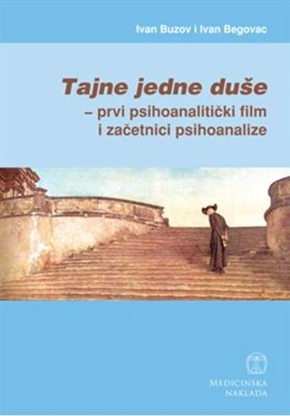 Picture of TAJNE JEDNE DUŠE