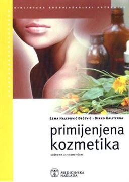 Picture of PRIMIJENJENA KOZMETIKA