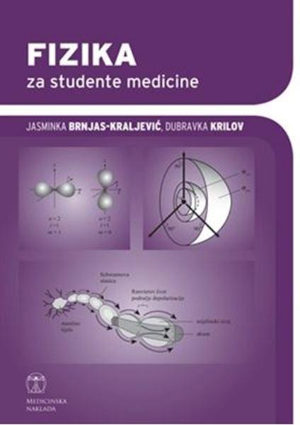 Picture of FIZIKA ZA STUDENTE MEDICINE