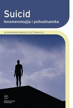 Picture of SUICID: FENOMENOLOGIJA I PSIHODINAMIKA