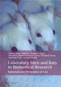 Picture of LABORATORY MICE AND RATS IN BIOMEDICAL RESEARCH
