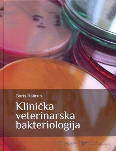 Picture of KLINIČKA VETERINARSKA BAKTERIOLOGIJA
