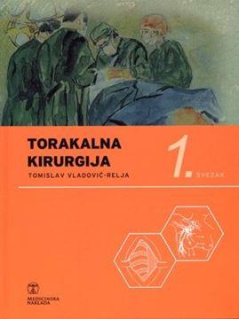 Picture of TORAKALNA KIRURGIJA (3 sveska)