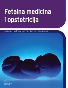 Picture of FETALNA MEDICINA I OPSTETRICIJA