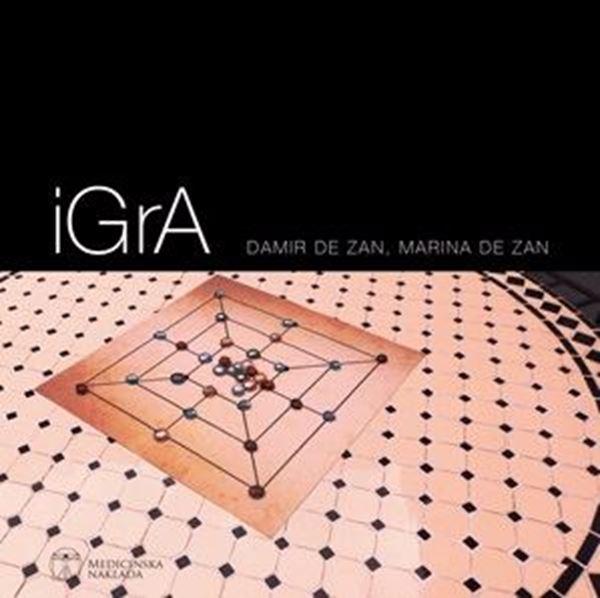 Picture of IGRA