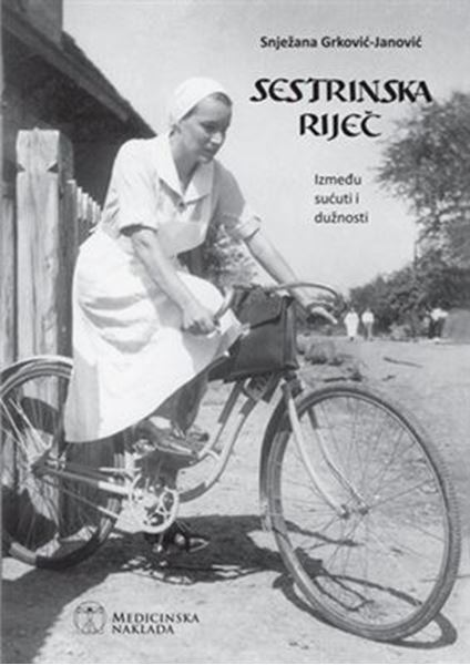 Picture of SESTRINSKA RIJEČ