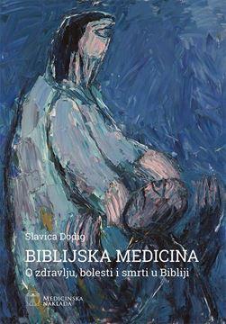 Picture of BIBLIJSKA MEDICINA