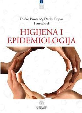 Picture of HIGIJENA I EPIDEMIOLOGIJA