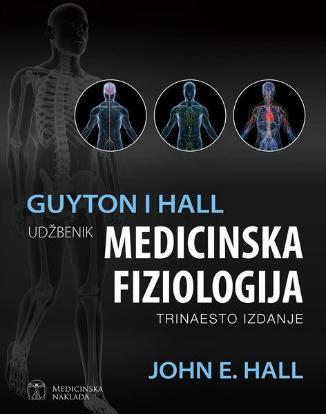 Picture of MEDICINSKA FIZIOLOGIJA, 13. izd.
