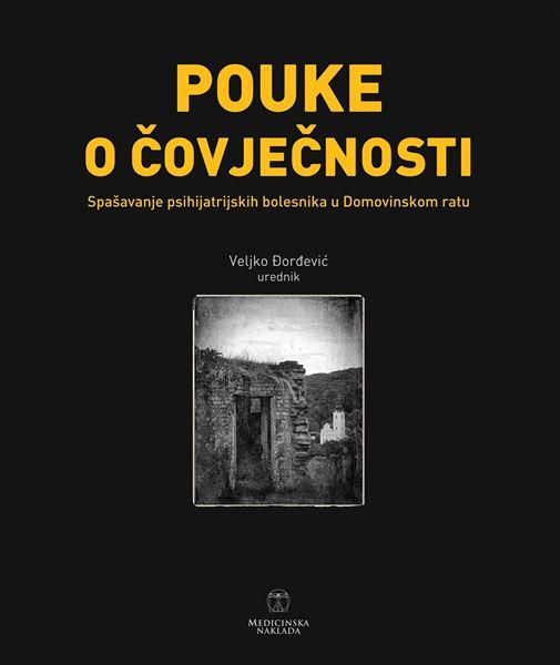 Picture of POUKE O ČOVJEČNOSTI