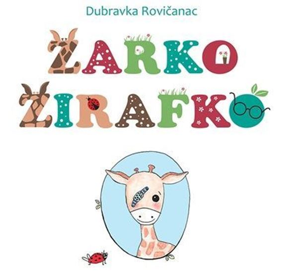 Picture of ŽARKO ŽIRAFKO