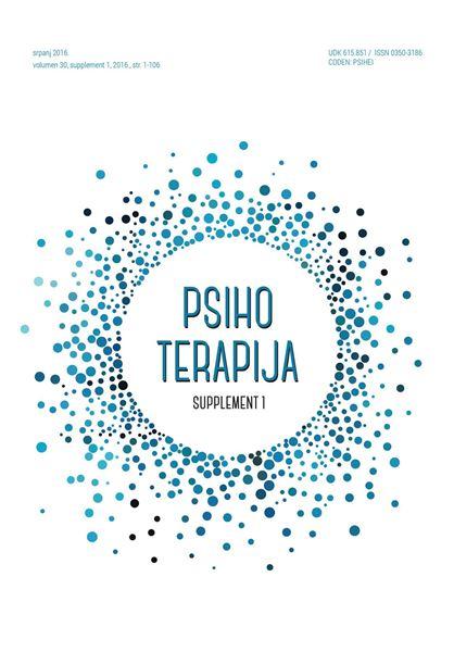 Picture of PSIHOTERAPIJA