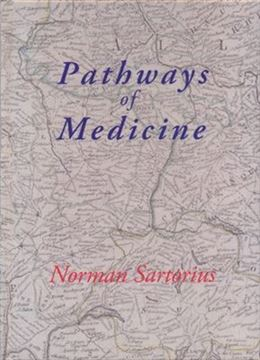 Picture of PATHWAYS OF MEDICINE
