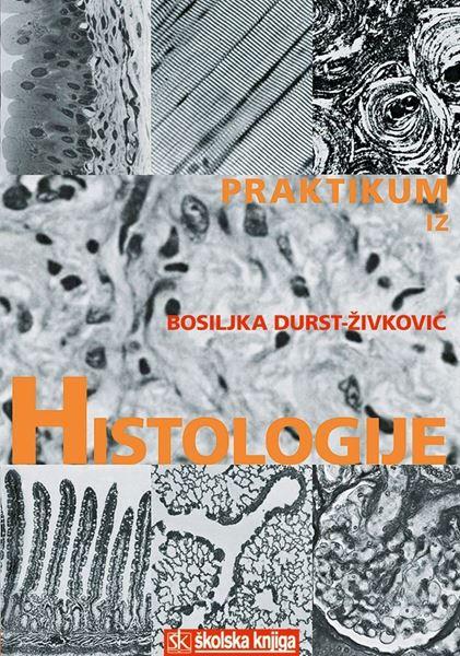 Picture of PRAKTIKUM IZ HISTOLOGIJE