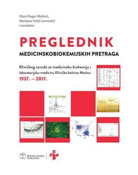 Picture of PREGLEDNIK MEDICINSKOBIOKEMIJSKIH PRETRAGA