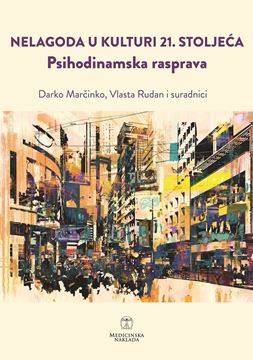 Picture of NELAGODA U KULTURI 21. STOLJEĆA