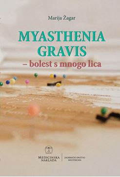 Picture of MYASTHENIA GRAVIS