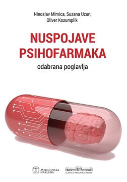 Picture of NUSPOJAVE PSIHOFARMAKA