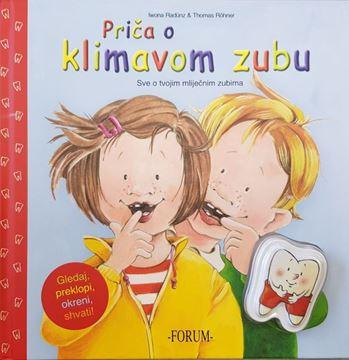 Picture of PRIČA O KLIMAVOM ZUBU