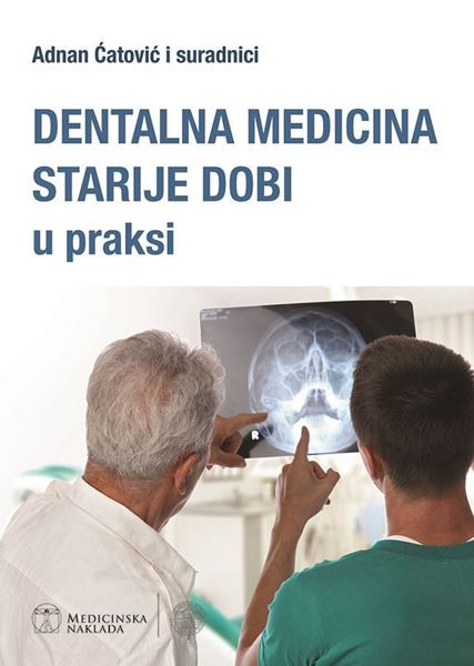 Picture of DENTALNA MEDICINA STARIJE DOBI