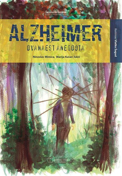 Picture of ALZHEIMER - DVANAEST ANEGDOTA