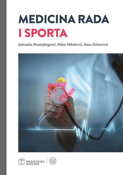 Picture of MEDICINA RADA I SPORTA