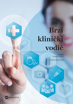 Picture of BRZI KLINIČKI VODIČ