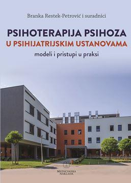Picture of PSIHOTERAPIJA PSIHOZA U PSIHITRIJSKIM USTANOVAMA
