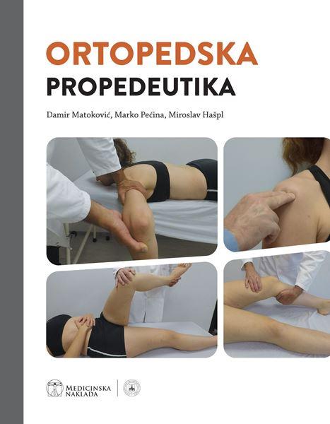 Picture of ORTOPEDSKA PROPEDEUTIKA