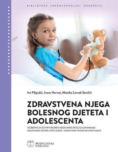 Picture of Zdravstvena njega bolesnog djeteta i adolescenta