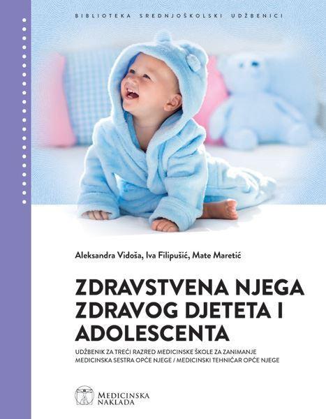 Picture of Zdravstvena njega zdravog djeteta i adolescenta