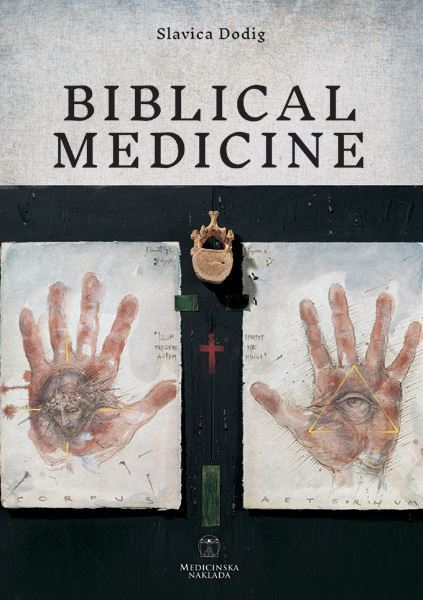 Picture of BIBLICAL MEDICINE