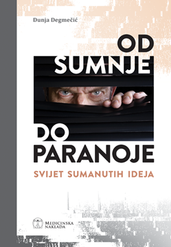 Picture of Od sumnje do paranoje