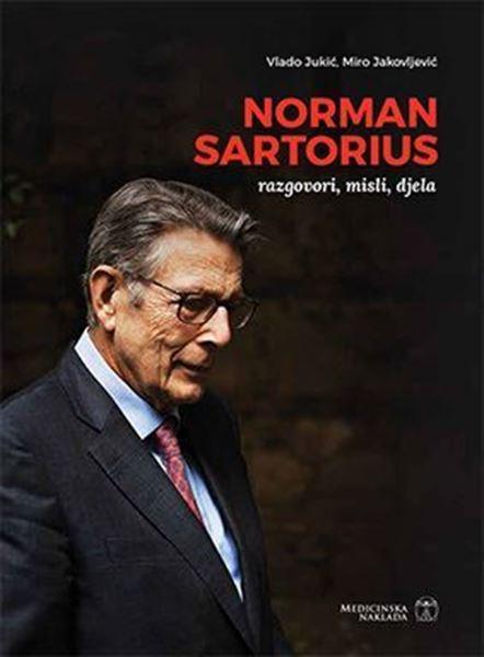 Picture of NORMAN SARTORIUS
