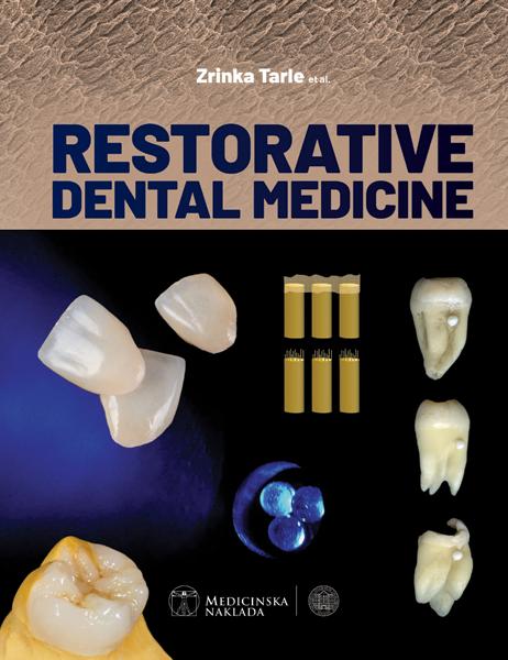 Picture of RESTORATIVE DENTAL MEDICINE