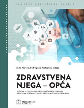 Picture of Zdravstvena njega - opća