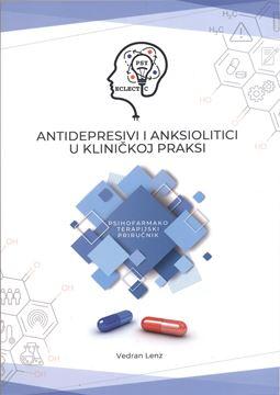 Picture of Antidepresivi i anksiolitici u kliničkoj praksi