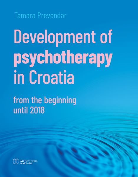 Picture of Development of psychotherapy in Croatia